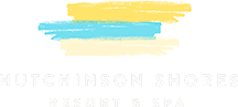 Hutchinson Shores Resort logo